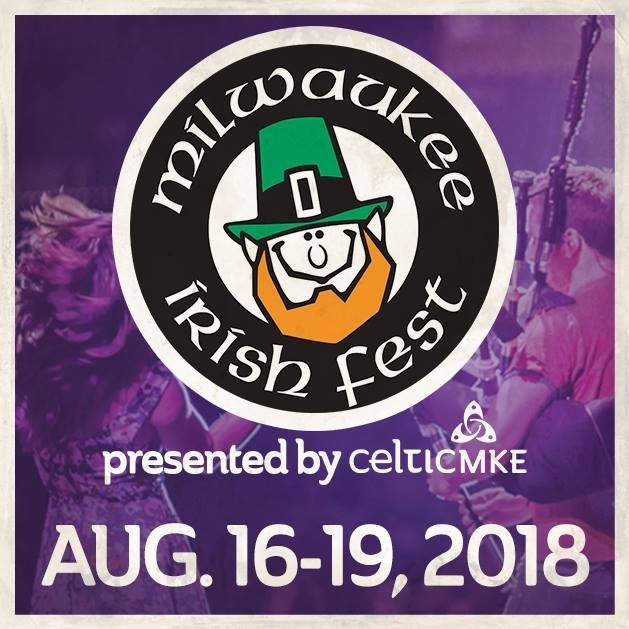 2018 Milwaukee Irish Fest