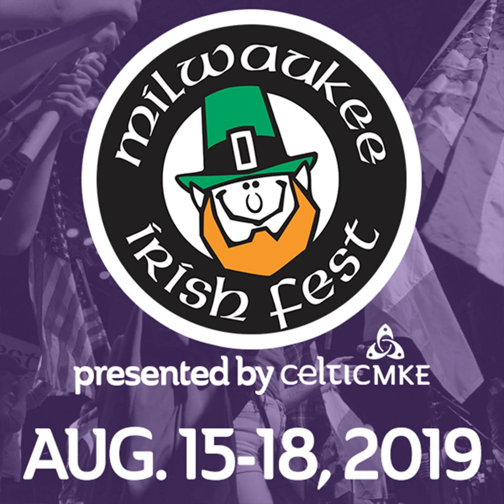 Tallymoore at Milwaukee Irish Fest 2019